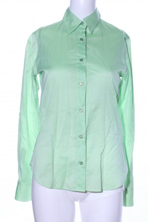 Etro Long Sleeve Blouse green business style