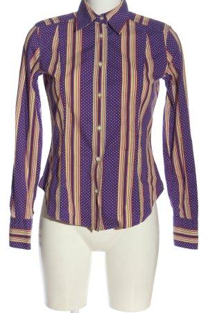 Etro Camicia a maniche lunghe stampa integrale stile casual