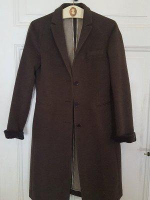 ETRO Mantel aus 100% Wolle