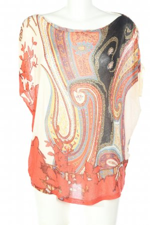 Etro Milano Strickshirt