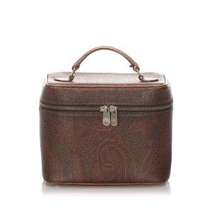 Etro Cosmeticabox bruin