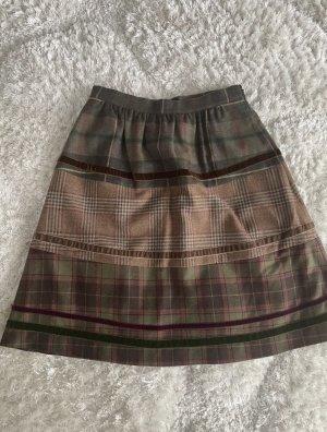 Etro Midi Skirt multicolored