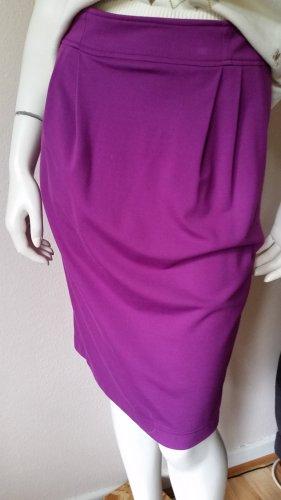 Etro Milano Spódnica na ramiączkach liliowy