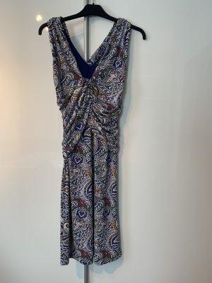 Etro Milano Summer Dress multicolored viscose