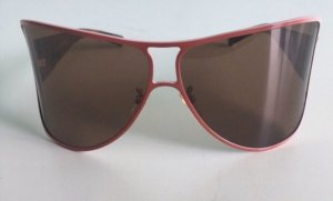 Etro Gafas Retro rosa