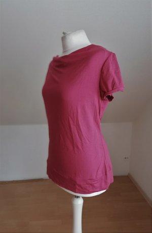 Etsy Jekyll und Kleid Shirt mit Wasserfallkragen