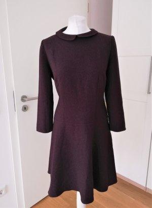 Etsy Kleid mit Bubikragen