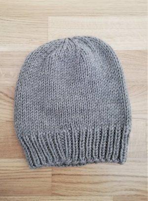 Etsy Sombrero de punto marrón claro-beige