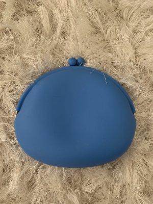 Sac réversible bleu azur