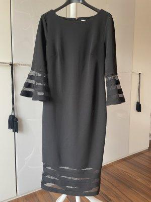 Calvin Klein Robe fourreau noir