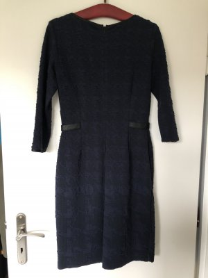 Apanage Sheath Dress grey violet-dark violet