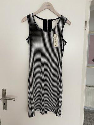Etui Kleid Sommerkleid Sani Blu