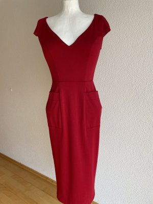 Etui Kleid von Asos in 36