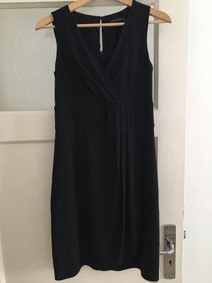 Joana Danciu Robe fourreau noir polyester
