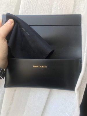 Saint Laurent Bril zwart