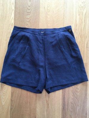 Woolrich Shorts blu scuro