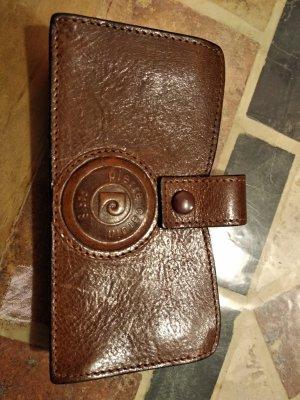 Pierre Cardin Mini Bag multicolored leather