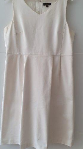 1.2.3 Paris Sheath Dress white