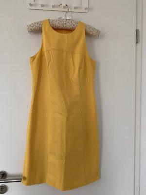 Etuikleid Apriori gelb Größe 36