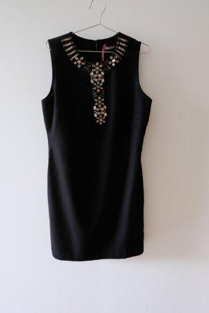 boden limited edition Wollen jurk veelkleurig Wol