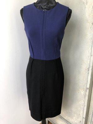 Diane von Fürstenberg Pencil Dress black-dark blue