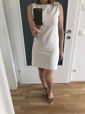 Circolo Sheath Dress cream