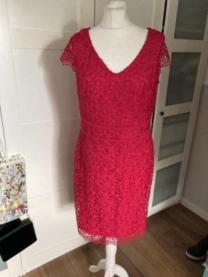 Etuikleid Cocktail Kleid rot neu und ungetragen