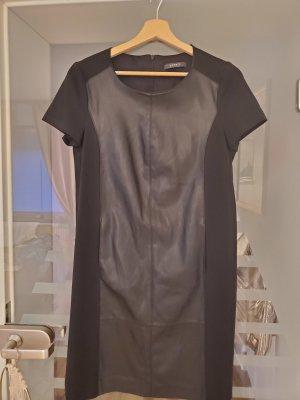 Esprit Gebreide jurk zwart