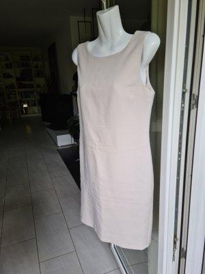 Imperial Robe fourreau beige clair