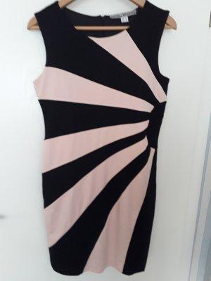 Ashley Brooke Sheath Dress black mixture fibre