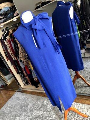 Joseph Midi Dress blue-dark blue