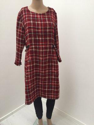 More & More Robe fourreau multicolore