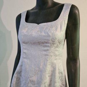 Orsay Pencil Dress white-silver-colored
