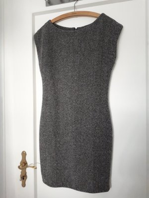 Etuikleid Kurzarmkleid von Zara