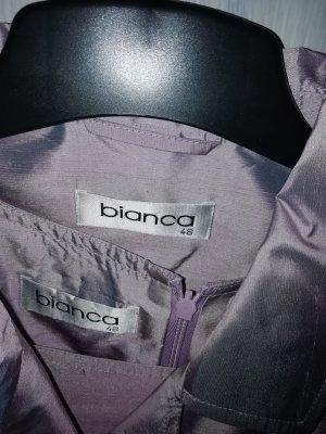 Etuikleid mit passendem Blazer aus reiner Seide