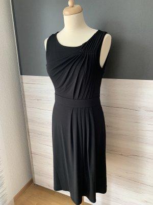 Manoukian Sheath Dress black