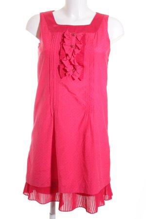 Etuikleid pink Elegant