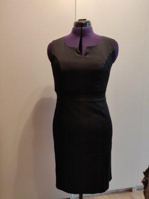 Etuikleid Vero Moda schwarz
