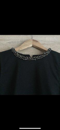H&M Manteljurk zwart