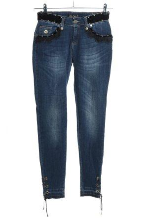 Eureka 7/8 Jeans