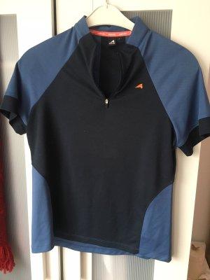Eurostar T-Shirt blau