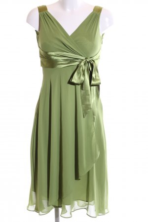 Evan-Picone Midikleid grün Elegant
