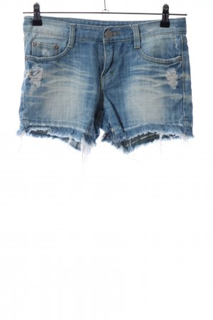 Eve Denim Shorts blue casual look