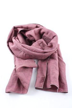 Evelin Brandt Berlin Zomersjaal roze gestippeld casual uitstraling