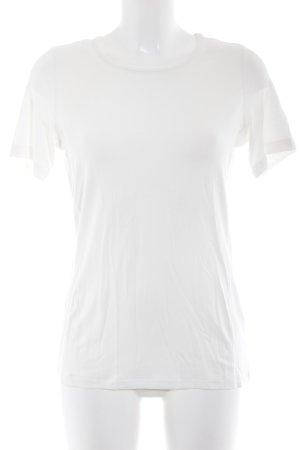 Evelin Brandt Berlin T-Shirt creme Casual-Look