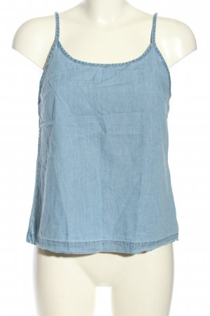 Even & Odd A-Linien Top blau Casual-Look