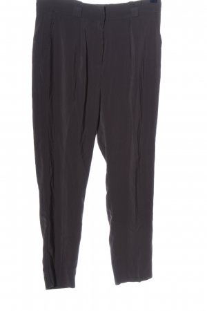 Even & Odd Baggy Pants schwarz Casual-Look