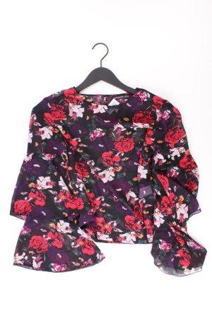 Even & Odd Bluse Größe M neuwertig schwarz aus Polyester