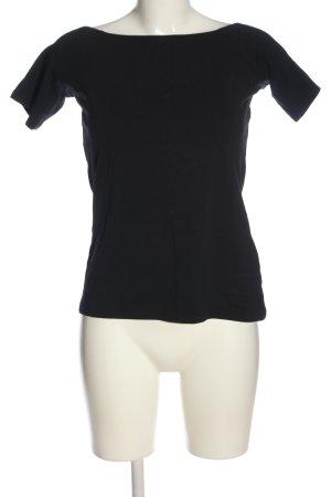 Even & Odd T-Shirt schwarz Casual-Look