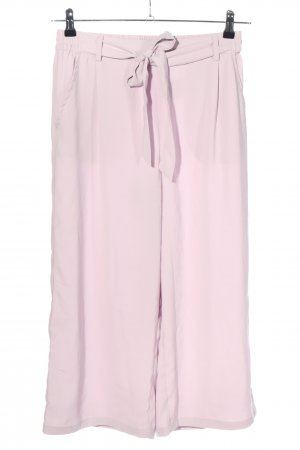 Even & Odd Culottes pink Casual-Look